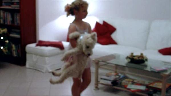 2006v Annie & Jamie Ballet