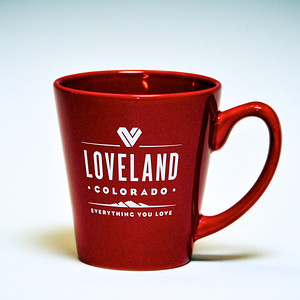 City of Loveland - Visitor Center & Merchandise