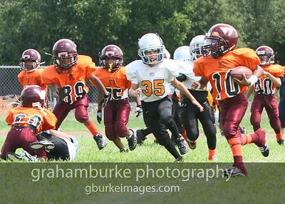 Hokies Football 2011