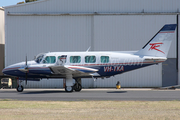 General Aviation Photography
