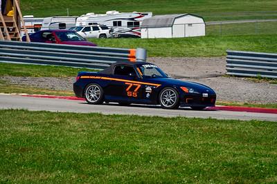 2021 SCCA Pitt Race Aug TT 77 S2000