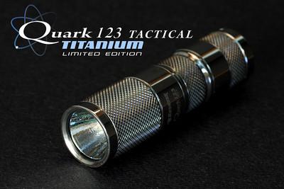 Quark Titanium Finals
