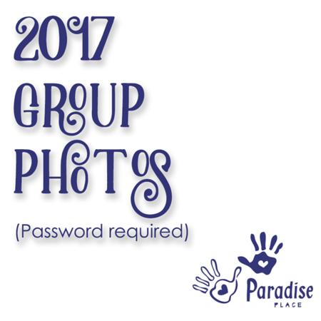 2017 Group Photos
