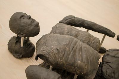 Dead Exhibition