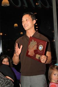 Conner Nguyen Farewell 2012