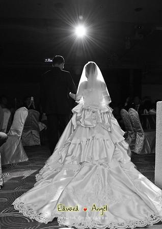20121111_Edward & Angel wedding