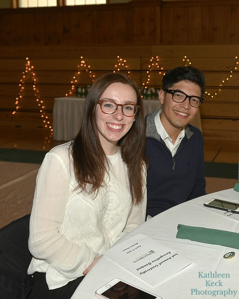 2018 Annual Student Leadership Banquet