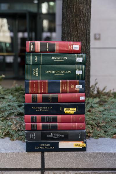 Jackie Law School Books