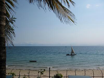 Zanzibar 2008