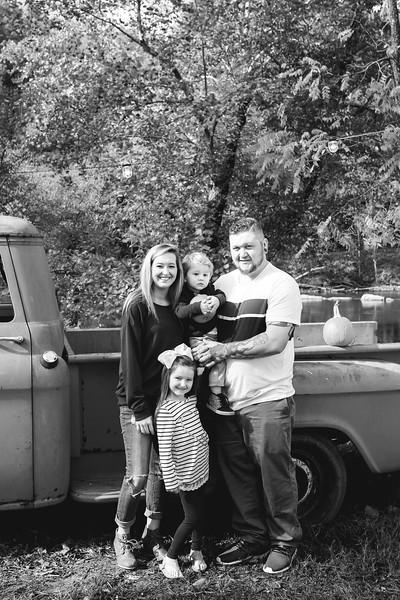 Jade & Family