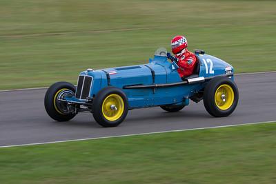 English Racing Automobiles (ERA)