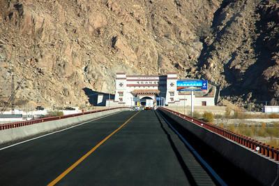 2005 TIBET, Lhasa