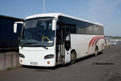 Clonminam (Bus), 13-05-2016