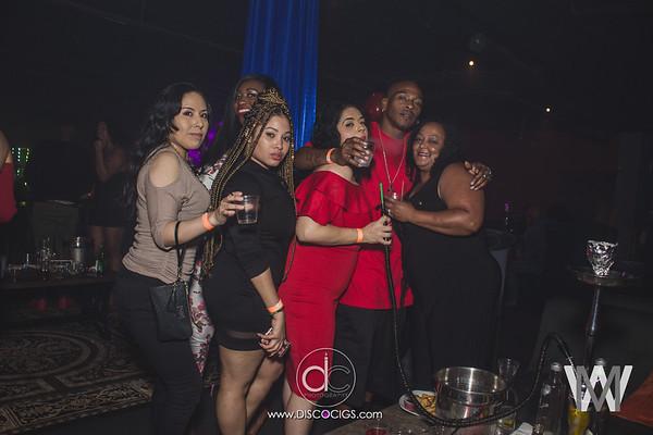 Sambuka Lounge Saturdays | 9-2-17