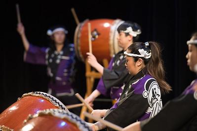 Taiko Legacy Sunday 2016