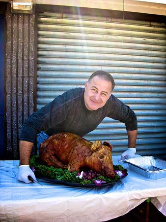 Pig Roast 2010