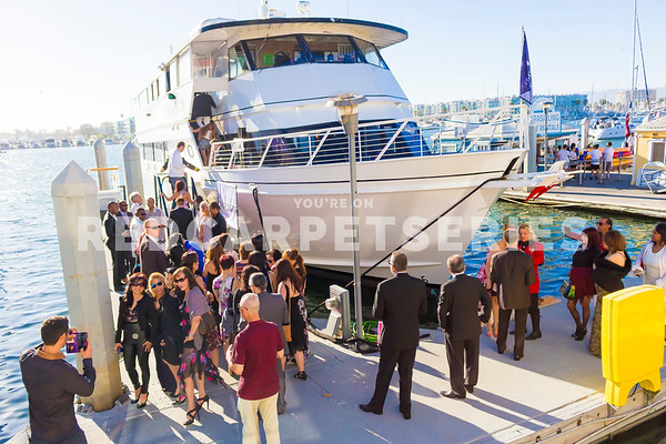 Ed's Yatch Party