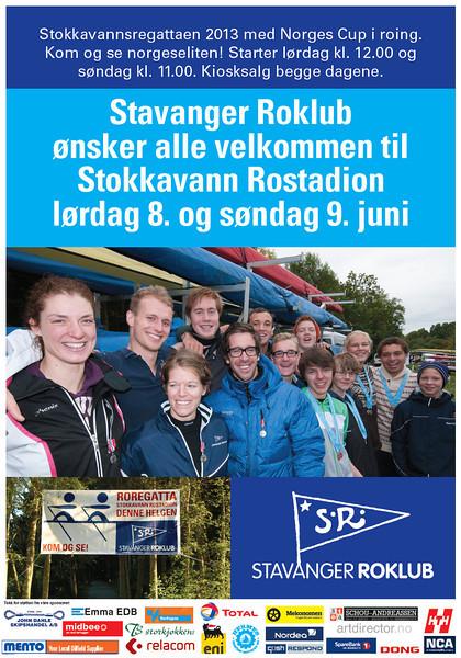 Stavanger Roklub_plakat 2013.jpg
