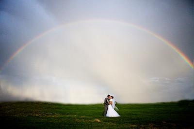 Galorath Wedding