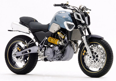 Bikes I want but can't get