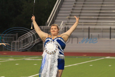 Lindale High School Football vs Mabank High School - HOMECOMING by Kirsten Leaks