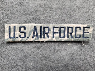 US Air Force Tabs & Panels