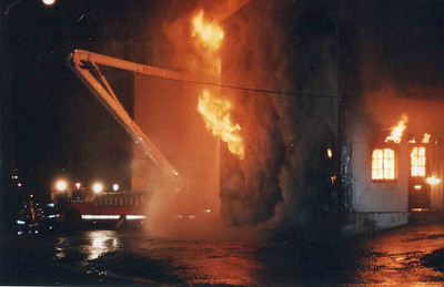10.9.1994 - 474 Little Clinton Street, American Chain & Cable