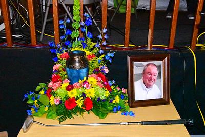 Dave Thompson Memorial