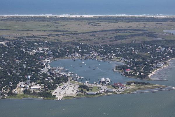 Ocracoke, 22Jul17