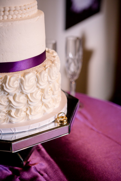 Barclay-Crowley Wedding
