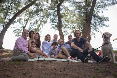 Ajamil Family