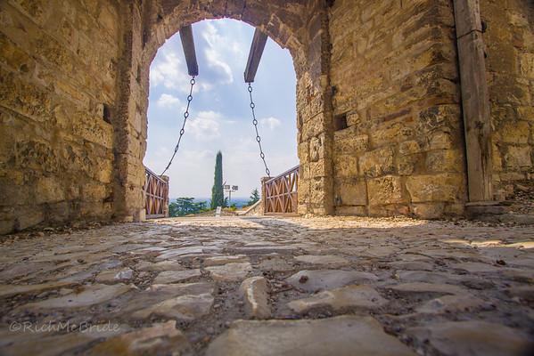 Travel The World Bresia Italy 2009