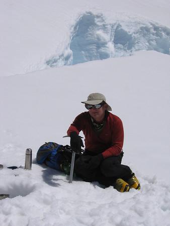Mt. Rainier - Jul '06