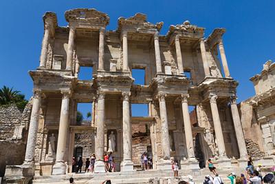 Turkey - Ephesus - 2013