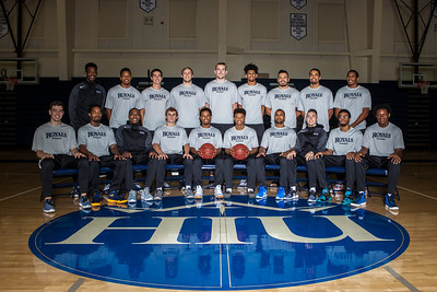 2016-17 Mens Basketball