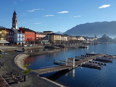 Lago Maggiore 19.-21.12.2014