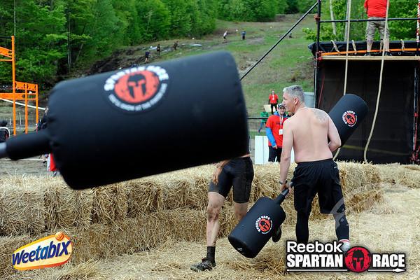 2013 May 25, Gladiators (0930-1000)