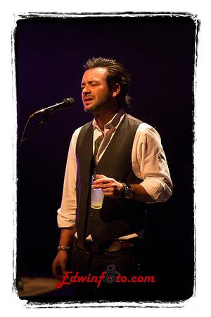 Adam Cohen @ Minard Gent