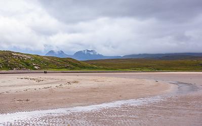Scotland Day 8, Achnahaird Bay