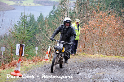 Northern Trial 2012 - 18th February