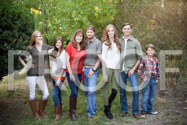 Karen Family PROOFS