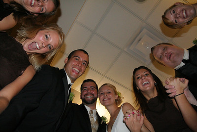 Jen and Joe's Wedding!