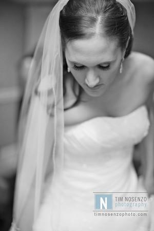 Preparation :: Christine + Jesse's Wedding
