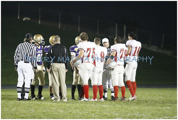 Lawson Football vs LeBlond 07