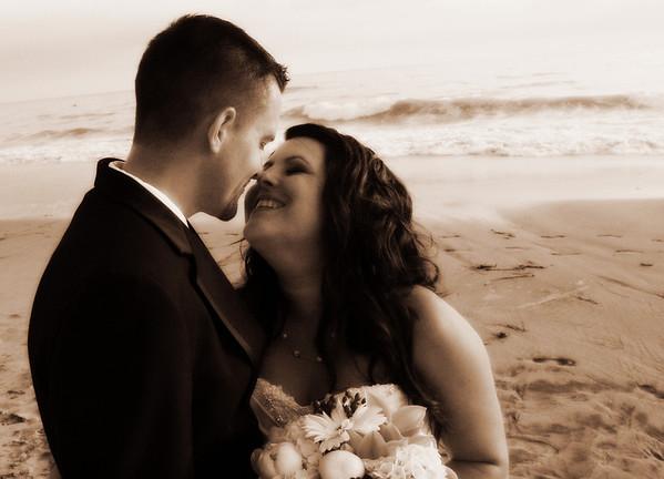 Candace & Anthony Wedding