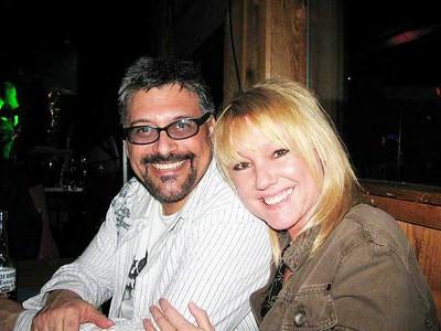 Drena's Bar & Grill  4-18-09