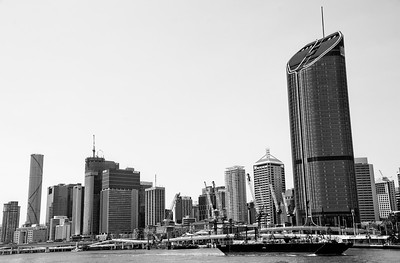 Brisbane - 2019/11/20