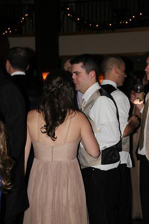 Jason and Kate's Wedding