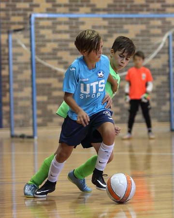 2016 0213 - Futsal PL UTS NFC v Mtn. Majik