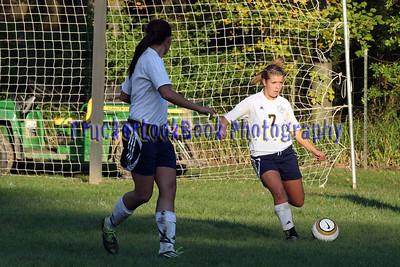2011 Girls' Varsity / Lake Ridge Academy